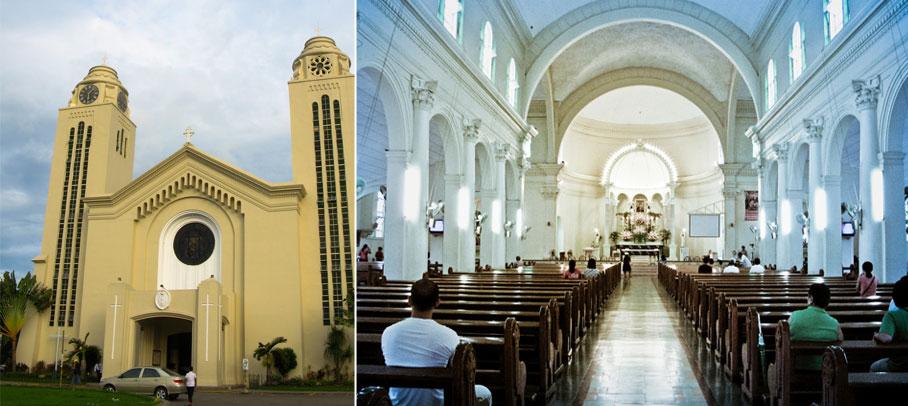 redemptorist church cebu weddings