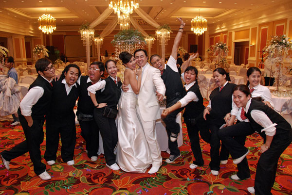 Cebu wedding coordinator cebu weddings what are the best qualities or requirements of finding the right wedding coordinator junglespirit Image collections