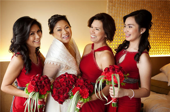 Cebu Wedding Coordinator Planner
